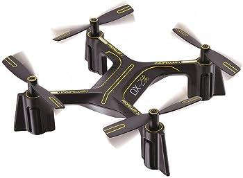 Sharper Image DX-2 2.4GHz Stunt Drone