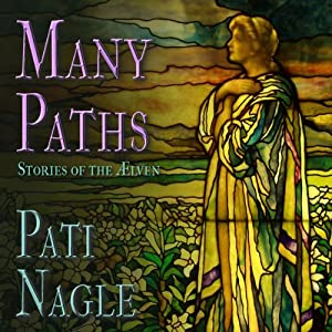 Many Paths Audiobook