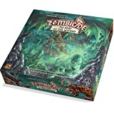 CMON Zombicide Green Horde: No Rest for the Wicked, Game (Color: Game)