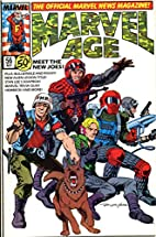 Marvel Age #56 Nov (Marvel Ent. Group, Vol…