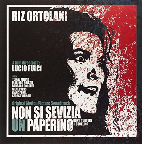 Non-Si-Sevizia-Un-Paperino-Lp-180gr-Limited-EdtIncluso-Poster-30x30