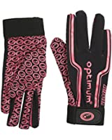 Optimum Boys' Velocity Full Finger Glove