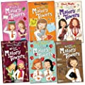 Malory Towers Pack, 6 books, RRP �29.94 (Fun & Games At Malory Towers; Goodbye Malory Towers; New Term at Malory Towers; Secrets At Malory Towers; Summer Term At Malory Towers; Winter Term At Malory Towers).