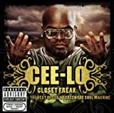 echange, troc Cee-Lo - Closet Freak: Best of Cee-Lo Green Soul Machine