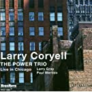 The Power Trio: Live in Chicago