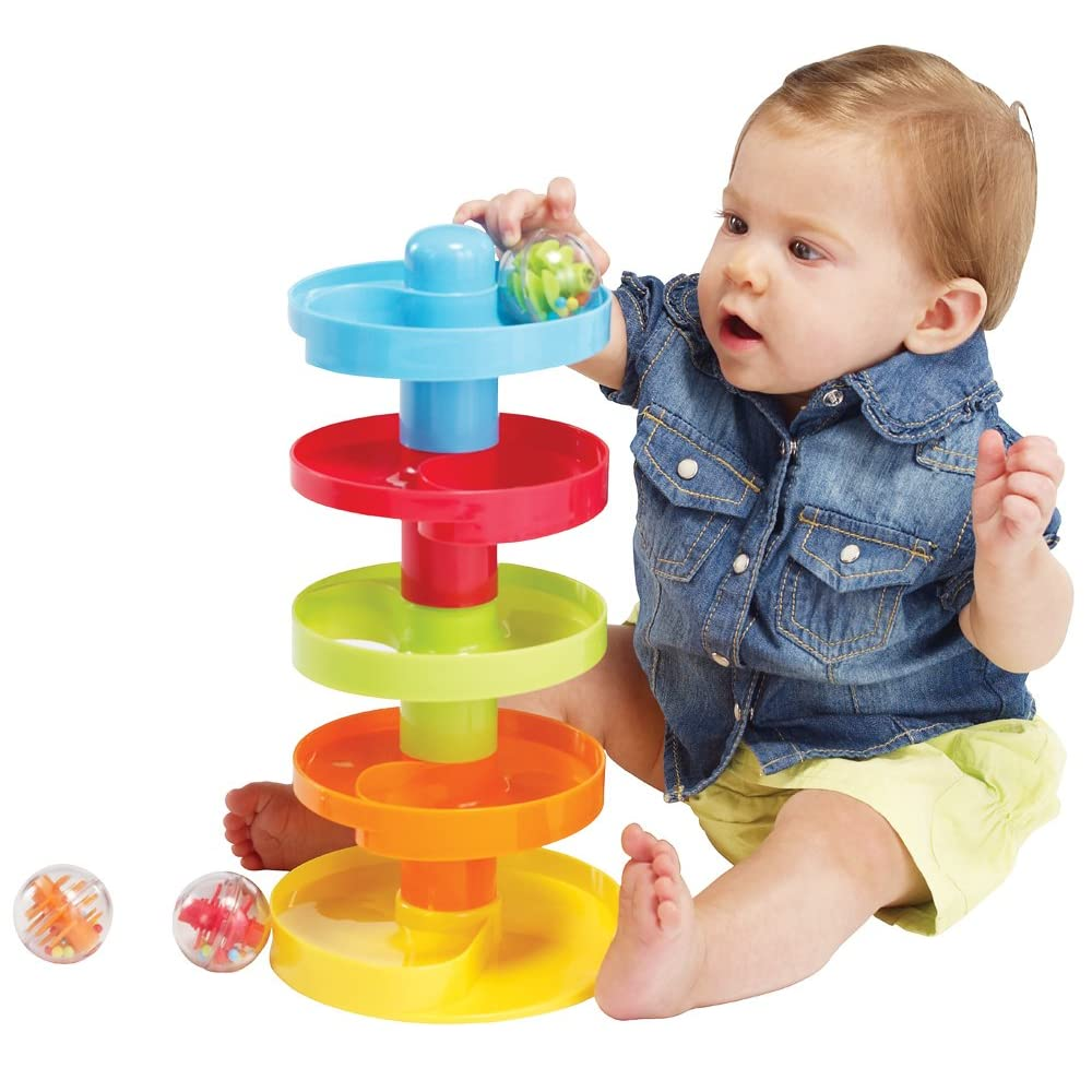 Educational Toys For 9 Month Old Babies : Best educational toys for year olds