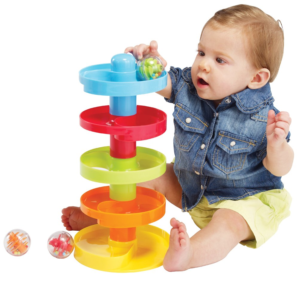 Toys For A 9 Month Old : Top toys for month old babies