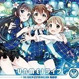 �����ɥ�ޥ����� �ߥꥪ��饤��!/�����ɥ�ޥ����� �ߥꥪ��饸��!�ơ��ޥ���(��������A)(Blu-ray Disc��)