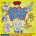Tumble Tots - Gymbabes: Active Baby (...