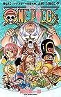 ONE PIECE -ワンピース- 第72巻 2013年11月01日発売