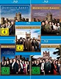 Downton Abbey Staffel 1-5 [Blu-ray]
