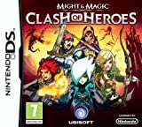 Cheapest Might And Magic: Clash Of Heroes on Nintendo DS