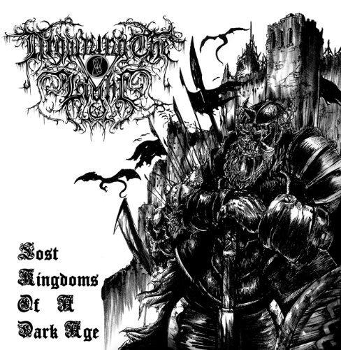 Drowning The Light-Lost Kingdoms Of A Dark Age-CDEP-FLAC-2013-VENOMOUS