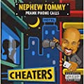 nephew tommy prank calls cd uncut download