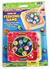 Fishing Game Wind Up Pack of 1