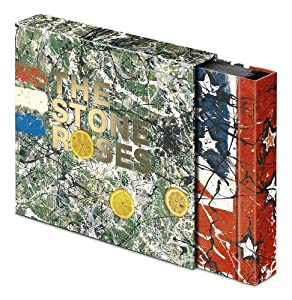 The Stone Roses - The Collectors Edition