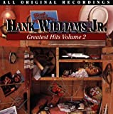 Hank Williams, Jr.'s Greatest Hits, Vol.2 an album by Hank Williams Jr