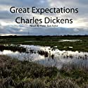Great Expectations (       UNABRIDGED) by Charles Dickens Narrated by Peter Batchelor