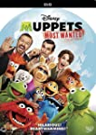 Muppets: Most Wanted (Bilingual)