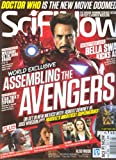 img - for SciFiNow Magazine # 66 book / textbook / text book