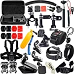 Soft Digits 50 in 1 Accessorio Kit pe...