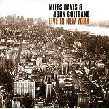 Live in New York ~ Miles Davis