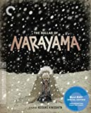 The Ballad of Narayama (Criterion Collection) [Blu-ray]
