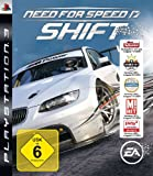 Videospiel-Vorstellung: Need for Speed: Shift