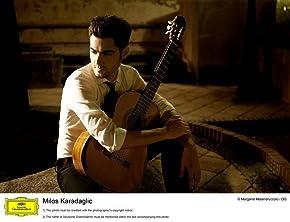 Image of Milos Karadaglic
