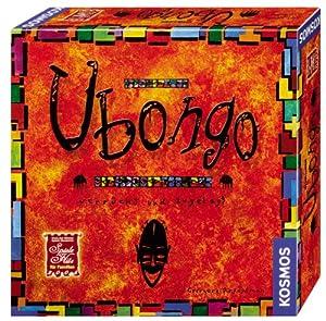 Kosmos  6961840 - Ubongo