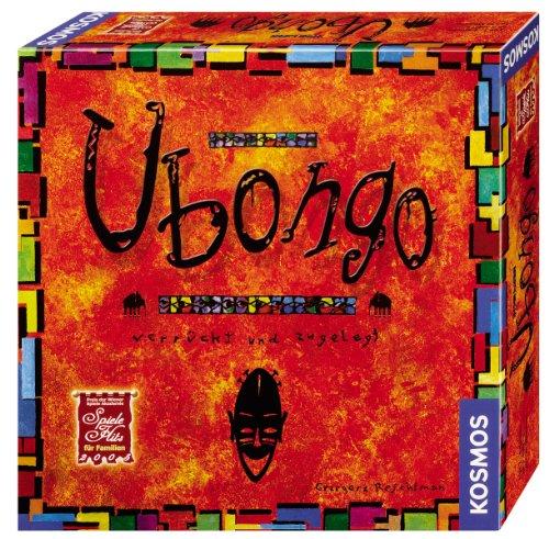 ウボンゴ (ubongo)