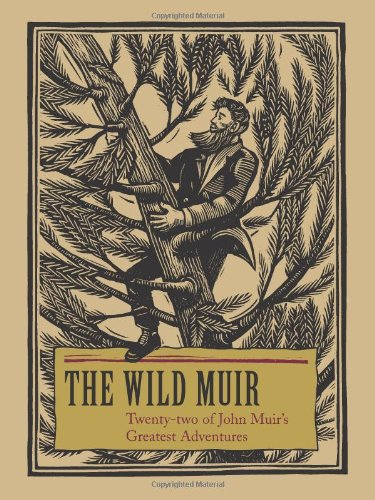Recommended John Muir books