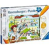 Ravensburger 00523 - TipToi: Kinderarzt-Puzzle