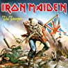 Image of album by Iron Maiden