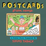 Postcards from camp : a postal story 書封