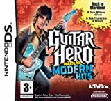 Guitar Hero On Tour: Modern Hits [Nintendo DS] - Game