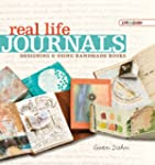 Live &amp; Learn: Real Life Journals: Des...