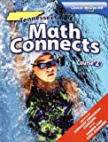 Math Connects Course 2 Tennessee Edition