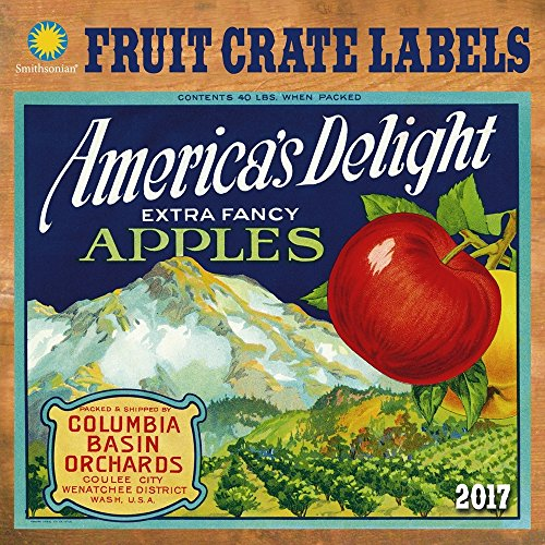 fruit-crate-labels-2017-smithsonian-wall-calendar
