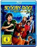 Scooby-Doo - Das Abenteuer beginnt [Blu-ray]