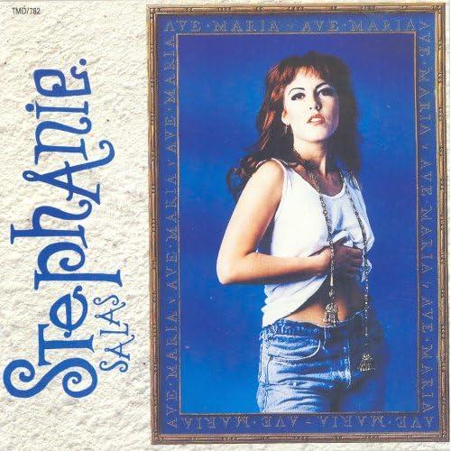 Amazon.com: Stephanie Salas: Ave Maria: Music