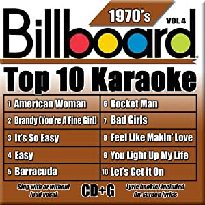 Billboard Top 10 70's Vol.4