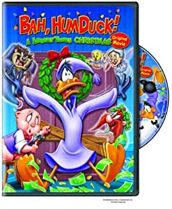 Bah, Humduck! A Looney Tunes Christmas