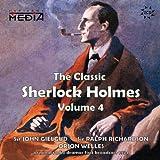 Vol. 4-Classic Sherlock Holmes