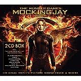 Die Tribute Von Panem - Mockingjay Teil1 (OST & Score)