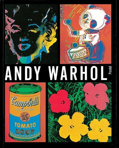 Andy Warhol 1928-1987: Works from the Collection of Jose Mugrabi and an Isle of Man Company (Art & Design)
