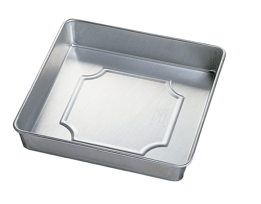 Wilton Aluminum Performance Square Pans 6 Sizes Ebay