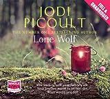 Jodi Picoult Lone Wolf (Unabridged Audiobook)