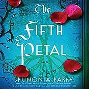The Fifth Petal: A Novel   Brunonia Barry