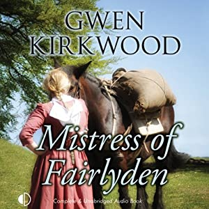 Mistress of Fairlyden Audiobook